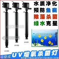 Máy lọc diệt khuẩn HIỆU SOBO đèn UV 002